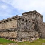 Tulum - Die Maya-Stätten