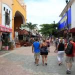 5th Avenaue - Playa del Carmen
