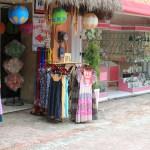 Inselrundfahrt auf Cozumel